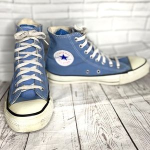 Converse AllStar Classic High Top Lace Up Sneakers